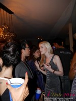 Hollywood Hills Dating Industry Party at Tais for Business Professionals  at the 2014 Online and Mobile Dating Industry Conference in L.A.