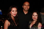 Hollywood Hills Party at Tais for Online Dating Industry Executives  at the iDate Mobile Dating Business Executive Convention and Trade Show