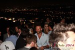 Hollywood Hills Party at Tais for Online Dating Industry Executives  at the June 4-6, 2014 L.A. Online and Mobile Dating Industry Conference
