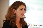Jill James, COO of Three Day Rule Seminar On Partnership Models For Dating Leads To Online Dating at the 2014 Beverly Hills Mobile Dating Summit and Convention