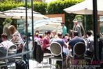 Lunch at iDate2014 L.A.