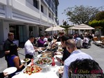 Lunch at the 38th iDate Mobile Dating Business Trade Show