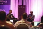 Mike Jones, CEO of Science Inc, OPW Interview By Mark Brooks at the 38th iDate2014 L.A.