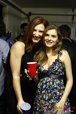 Mobile Dating Business Party In Hollywood Hills  at the 38th iDate2014 L.A.