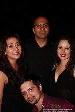 Mobile Dating Business Party In Hollywood Hills  at iDate2014 West
