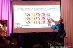 Nigel Williams And Axel Vezina On Best Strategies For Mobile Dating Conversions  at the 38th iDate2014 L.A.