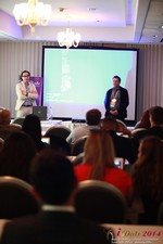 Payments For Online Dating Panel With Paymentwall And Paysafecard Executives  at the June 4-6, 2014 L.A. Online and Mobile Dating Industry Conference