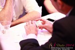 Speed Networking Among Mobile Dating Industry Executives at iDate2014 L.A.