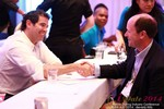 Speed Networking Among Mobile Dating Industry Executives at the 2014 L.A. Mobile Dating Summit and Convention