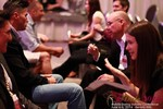 Speed Networking Among Mobile Dating Industry Executives at the 38th iDate2014 L.A.