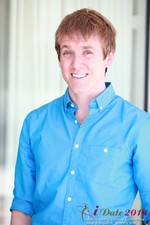 Steve Dean, CEO Of Dateworking On Mobile Dating Innovation  at the 2014 L.A. Mobile Dating Summit and Convention