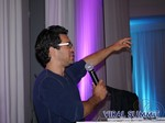 Tai Lopez On Understanding Why Videos Go Viral at The Viral Summit Meetup  at the June 4-6, 2014 Mobile Dating Business Conference in Beverly Hills