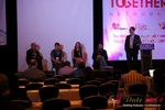 3rd Annual Eric Holzle Debate - on Dating Algorithms at the 37th International Dating Industry Convention