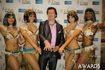 Angus Thody  at the 2014 iDateAwards Ceremony in Las Vegas