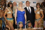 BeehiveID Management  at the January 15, 2014 Internet Dating Industry Awards Ceremony in Las Vegas