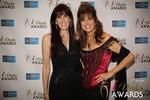 Julie Spira & Renee Piane  at the 2014 Las Vegas iDate Awards Ceremony