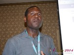 Christopher Pinnock - CEO of MateMingler at the 2014 Internet Dating Super Conference in Las Vegas