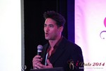 Doron Kim - CEO of eDating for Free at the January 14-16, 2014 Las Vegas Internet Dating Super Conference