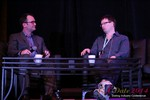 Mark Brooks and Markus Frind - OPW Interview with Plenty of Fish at the 37th International Dating Industry Convention