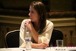 Kim Rosenberg - CEO of Mixology at the January 14-16, 2014 Las Vegas Online Dating Industry Super Conference