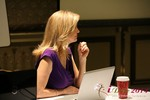 CNN's Dr. Wendy Walsh - Matchmaking Debate Moderator at the 37th International Dating Industry Convention