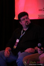 Ophir Laizerovich - CEO of C2 Media at the 2014 Internet Dating Super Conference in Las Vegas