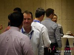 Networking among China and Far East Dating Executives at the May 28-29, 2015 Beijing China Online and Mobile Dating Industry Conference
