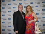 Mark and Anna Davis in Las Vegas at the January 15, 2015 Internet Dating Industry Awards