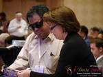 Low Vision Assistance at the 2015 Internet Dating Super Conference in Las Vegas