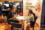 Dating Factory - Gold Sponsor at the 12th Annual iDate Super Conference