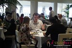 Lunch at the January 20-22, 2015 Internet Dating Super Conference in Las Vegas