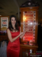 The Love Tester - Party at the Pinball Hall of Fame at the 40th International Dating Industry Convention