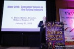 Steve Baker - Regional Director of the US Federal Trade Commission at the 2015 Las Vegas Digital Dating Conference and Internet Dating Industry Event