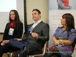 Panel On Coaching Clients Expectiations at the 12th annual United Kingdom iDate conference matchmakers and online dating professionals in London