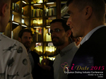 Networking Party At The Library In London For UK Dating And Match Making CEOs And Owners  at the October 14-16, 2015 event for global online dating and matchmaking professionals in London