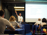 Gary Beal - CEO of Vanguard Online Media at the July 20-22, 2016 Premium International Dating Industry Conference in Limassol