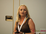 Krystina Trushnya - Publisher of Ukranian Dating Blog at the July 20-22, 2016 Cyprus Premium International Dating Business Conference