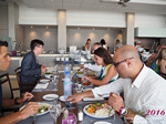Lunch Among PID Executives at the 2016 P.I.D. Industry Conference in Limassol