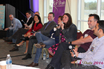 Painel Final para Profissionais da Indústria Dating at the 43rd International Dating Industry Convention
