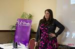 Maria Avgitidis Diretora Executiva da Agape Match sobre Como Atrair e Converter Clientes de Alto Valor para o Seu Negócio Dating at the 2016 Miami Digital Dating Conference and Internet Dating Industry Event