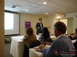 Pré-Evento sobre Começar um Negócio Dating por Mark Brooks CEO da Courtland Brooks at the 13th Annual iDate Super Conference