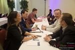 Speed Networking entre CEOs e Executivos at iDate Expo 2016 Miami