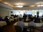 Dr. Ali Arsanjani - CTO at IBM at the 48th Mobile Dating Negócio Conference in Studio City