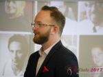 Julien Robert - CEO of Happy Couple at the June 1-2, 2017 Mobile Dating Negócio Conference in Studio City