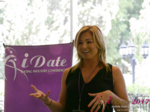 Katherine Knight - Director of Marketing at Zoosk at iDate2017 Studio City