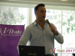 Steven Ward - CEO of Love Lab at the 48th iDate2017 Studio City